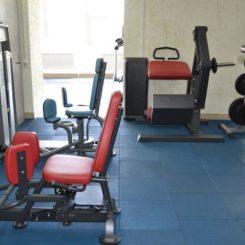 Тренажёры для укрепления ягодичных мышц и бёдер